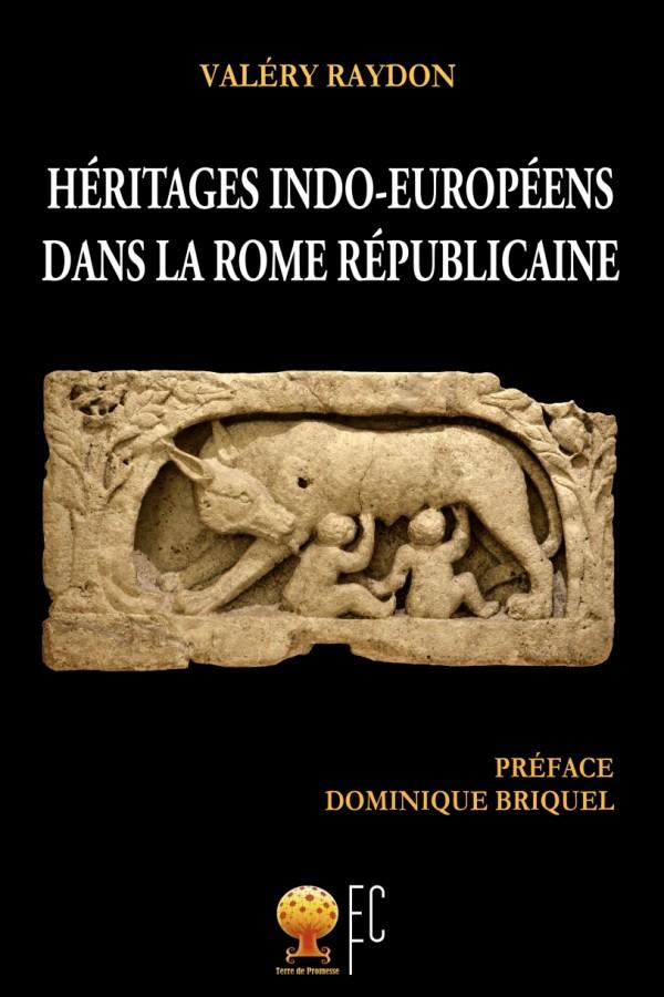 Héritages indo-européens dans la Rome républicaine